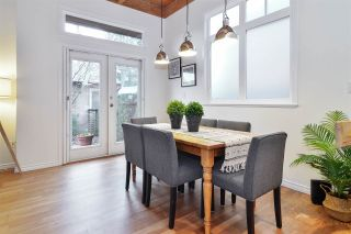 Photo 6: 3326 W 7TH Avenue in Vancouver: Kitsilano 1/2 Duplex for sale (Vancouver West)  : MLS®# R2541500