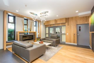 """Photo 5: 214 733 W 14TH Street in North Vancouver: Mosquito Creek Condo for sale in """"Remix"""" : MLS®# R2568156"""