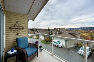 "Photo 19: 1136 CLERIHUE Road in Port Coquitlam: Citadel PQ Townhouse for sale in ""THE SUMMIT"" : MLS®# R2561408"