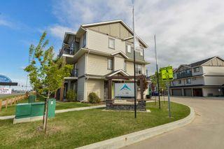 Photo 34: 39 50 MCLAUGHLIN Drive: Spruce Grove Townhouse for sale : MLS®# E4246269