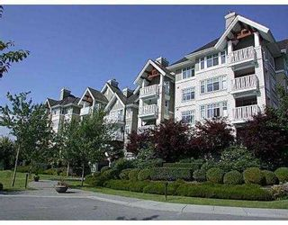 """Photo 1: 407 1438 PARKWAY BB in Coquitlam: Westwood Plateau Condo for sale in """"MONTREUX"""" : MLS®# V750181"""