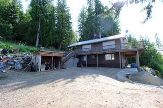 Photo 3: 7353 Kendean Road: Anglemont House for sale (North Shuswap)  : MLS®# 10239184