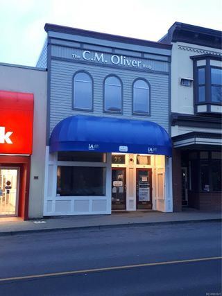 Photo 1: 75 & 77 Commercial St in : Na Old City Mixed Use for sale (Nanaimo)  : MLS®# 861645