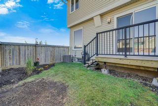 Photo 29: 417 DUNLUCE Road in Edmonton: Zone 27 Townhouse for sale : MLS®# E4261945