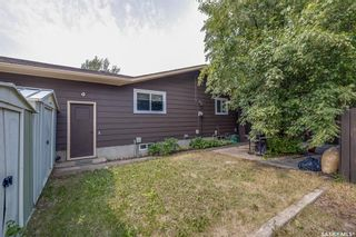 Photo 41: 635 ACADIA Drive in Saskatoon: West College Park Residential for sale : MLS®# SK864203