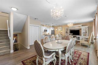 "Photo 6: 104 218 BEGIN Street in Coquitlam: Maillardville Townhouse for sale in ""BEGIN SQUARE"" : MLS®# R2561894"
