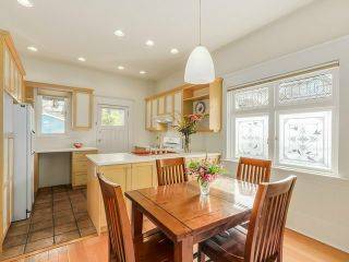 Photo 9: 2806 MANITOBA ST in Vancouver: Mount Pleasant VW House for sale (Vancouver West)  : MLS®# V1119582
