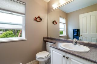 Photo 16: 41 118 Aldersmith Pl in : VR Glentana Row/Townhouse for sale (View Royal)  : MLS®# 878660