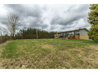 Photo 18: 1030 ROSS Road in Abbotsford: Aberdeen House for sale : MLS®# R2147511