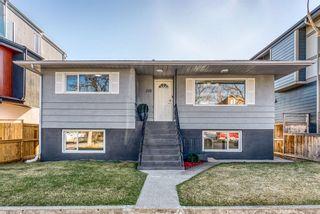 Photo 1: 218 9A Street NE in Calgary: Bridgeland/Riverside Detached for sale : MLS®# A1099421