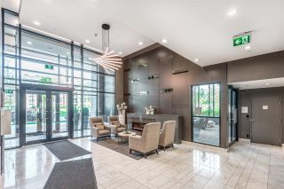 """Photo 2: 2005 3100 WINDSOR Gate in Coquitlam: New Horizons Condo for sale in """"Lloyd by Polygon Windsor Gate"""" : MLS®# R2624736"""