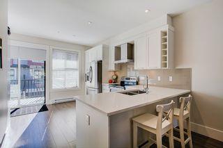 "Photo 4: 24 13260 236 Street in Maple Ridge: Silver Valley Townhouse for sale in ""Rock Ridge"" : MLS®# R2508070"