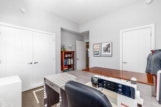 Photo 24: 168 Silverado Plains Park SW in Calgary: Silverado Row/Townhouse for sale : MLS®# A1121391