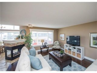 Photo 6: 34 CHAPALA Court SE in Calgary: Chaparral House for sale : MLS®# C4108128