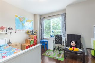 Photo 11: 2172 W 8TH AVENUE in Vancouver: Kitsilano Townhouse for sale (Vancouver West)  : MLS®# R2176303