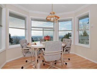 """Photo 5: 2729 ST MORITZ Way in Abbotsford: Abbotsford East House for sale in """"GLEN MOUNTAIN"""" : MLS®# F1433557"""