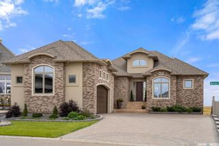 Photo 2: 8099 Wascana Gardens Crescent in Regina: Wascana View Residential for sale : MLS®# SK868130
