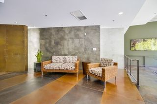 Photo 20: DOWNTOWN Condo for sale : 1 bedrooms : 1050 Island Ave #324 in San Diego