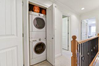 Photo 28: 5496 NORFOLK ST Street in Burnaby: Central BN 1/2 Duplex for sale (Burnaby North)  : MLS®# R2549927