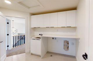 Photo 29: 4419 Suzanna Crescent in Edmonton: Zone 53 House for sale : MLS®# E4211290