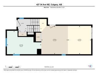 Photo 26: 427 34 Avenue NE in Calgary: Highland Park Detached for sale : MLS®# A1145247