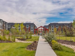 Photo 27: 55 Walden Path SE in Calgary: Walden Row/Townhouse for sale : MLS®# A1016717