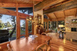 Photo 12: 536 BAYVIEW Drive: Mayne Island House for sale (Islands-Van. & Gulf)  : MLS®# R2509765