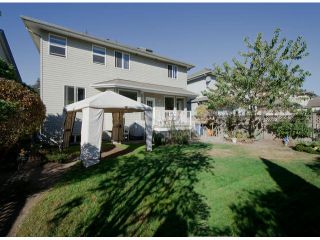 """Photo 10: 6238 167A ST in Surrey: Cloverdale BC House for sale in """"CLOVER RIDGE"""" (Cloverdale)  : MLS®# F1300016"""