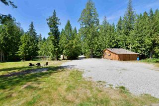 Photo 22: 6139 REEVES Road in Sechelt: Sechelt District House for sale (Sunshine Coast)  : MLS®# R2553170