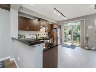 """Photo 7: 219 3105 DAYANEE SPRINGS Boulevard in Coquitlam: Westwood Plateau Townhouse for sale in """"WHITETAIL LANE"""" : MLS®# R2231129"""