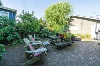 Photo 28: 2925 W 21ST Avenue in Vancouver: Arbutus House for sale (Vancouver West)  : MLS®# R2605507