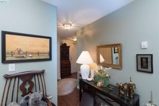 Photo 10: 101 7070 West Saanich Rd in BRENTWOOD BAY: CS Brentwood Bay Condo for sale (Central Saanich)  : MLS®# 784095