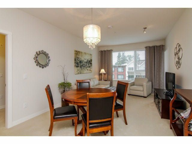 "Photo 4: Photos: 302 23255 BILLY BROWN Road in Langley: Fort Langley Condo for sale in ""The Village at Bedford Landing"" : MLS®# F1426118"