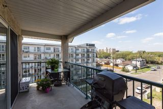 Photo 18: 512 11325 83 Street in Edmonton: Zone 05 Condo for sale : MLS®# E4245671