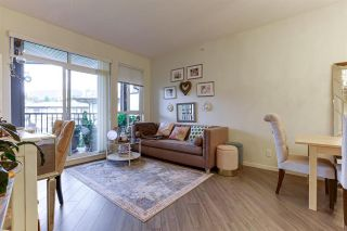 """Photo 4: 411 3107 WINDSOR Gate in Coquitlam: New Horizons Condo for sale in """"BRADLEY HOUSE"""" : MLS®# R2587443"""