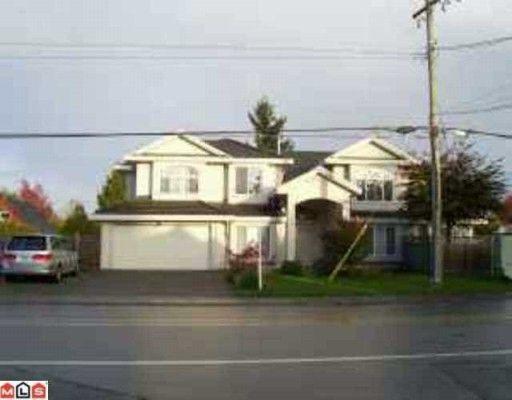 Main Photo: 13009 72ND AV, V3W 2N3 in surrey: West Newton House for sale (Surrey)  : MLS®#  F1001630