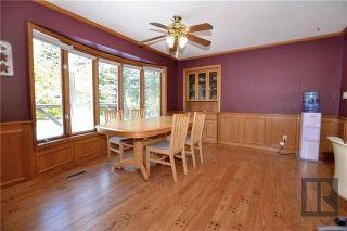 Photo 5: 1106 River Road in Selkirk: Mapleton Residential for sale (R13)  : MLS®# 1827520