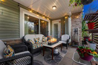 Photo 3: 208 6420 194 STREET in Surrey: Clayton Condo for sale (Cloverdale)  : MLS®# R2560578