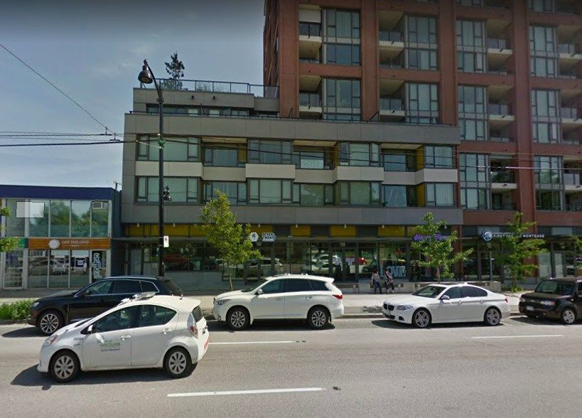 Main Photo: 2675 KINGSWAY Street in Vancouver: Collingwood VE Business for sale (Vancouver East)  : MLS®# C8020831