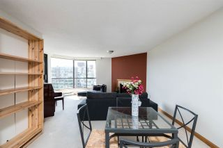 """Photo 5: 606 1450 PENNYFARTHING Drive in Vancouver: False Creek Condo for sale in """"HARBOUR COVE"""" (Vancouver West)  : MLS®# R2279058"""