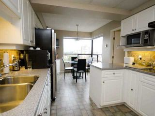 """Photo 4: 801 2150 W 40TH Avenue in Vancouver: Kerrisdale Condo for sale in """"WEDGEWOOD"""" (Vancouver West)  : MLS®# V921042"""