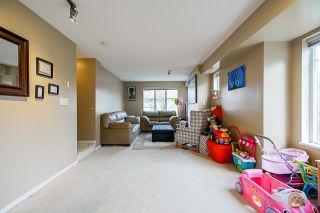 Photo 10: 102 15155 62A AVENUE in Surrey: Sullivan Station Townhouse for sale : MLS®# R2538836