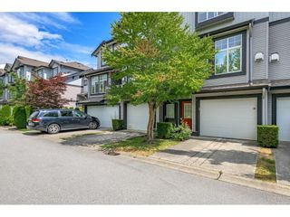 """Photo 25: 9 18828 69 Avenue in Surrey: Clayton Townhouse for sale in """"STARPOINT"""" (Cloverdale)  : MLS®# R2607853"""