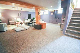 Photo 24: 699 Elm Street in Winnipeg: River Heights Residential for sale (1D)  : MLS®# 202111837