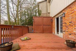 Photo 35: 2166 Longshire Drive in Burlington: Brant Hills House (Bungalow-Raised) for sale : MLS®# W4731080