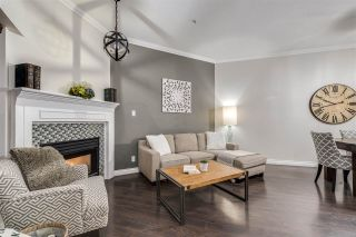 """Photo 3: 123 511 W 7TH Avenue in Vancouver: Fairview VW Condo for sale in """"Beverley Gardens"""" (Vancouver West)  : MLS®# R2591464"""