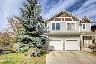 Main Photo: 6 Hidden Creek Rise NW in Calgary: Hidden Valley Row/Townhouse for sale : MLS®# A1154312