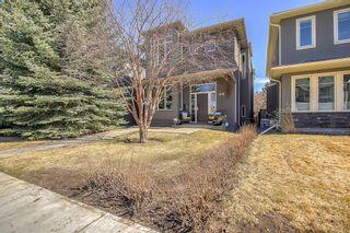 Main Photo: 1615 Altadore Avenue SW in Calgary: Altadore Detached for sale : MLS®# A1099716