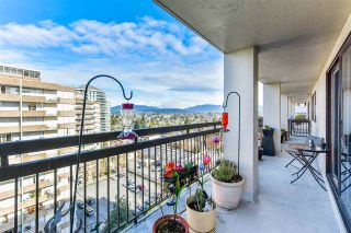 """Photo 30: PH1 620 SEVENTH Avenue in New Westminster: Uptown NW Condo for sale in """"CHARTER HOUSE"""" : MLS®# R2549266"""