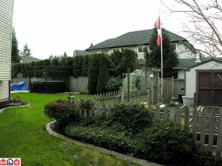 """Photo 10: 21076 85A Avenue in Langley: Walnut Grove House for sale in """"Manor Park"""" : MLS®# F1104836"""